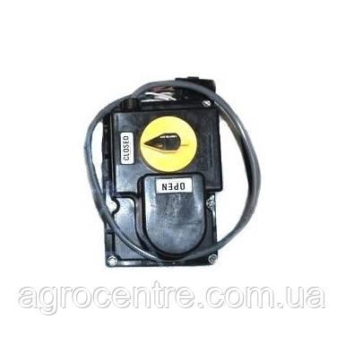 Электропривод клапана, SPX4430