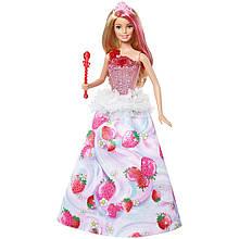 Барби Принцесса из Свитвиля Дримтопия