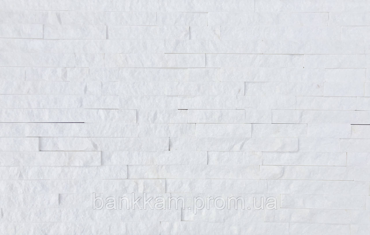 Плитка Тасос 3см. (уп. 0,34 м2)