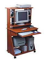 Компьютерный стол С500. Компьютерные столы в Киеве. Стол компьютерный