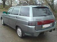 Задний бампер ВАЗ 2111 RS