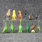 Набор игрушек фигурок Хороший динозавр The Good Dinosaur, фото 2