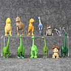 Набор игрушек фигурок Хороший динозавр The Good Dinosaur, фото 4