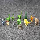 Набор игрушек фигурок Хороший динозавр The Good Dinosaur, фото 7