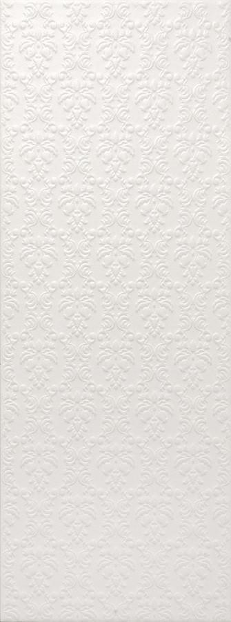 Плитка 2-й сорт ARABESCO стена белая / 2360 131 061