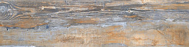 Плитка 2-й сорт ASTON пол коричневый темный / 1560 163 032