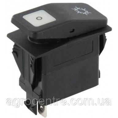 Переключатель кнопочный вкл./выкл конд., MX255/285/Mag310