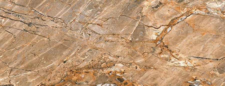 Плитка 2-й сорт CAESAR настенная коричневая тёмная / 2360 117 032, фото 2
