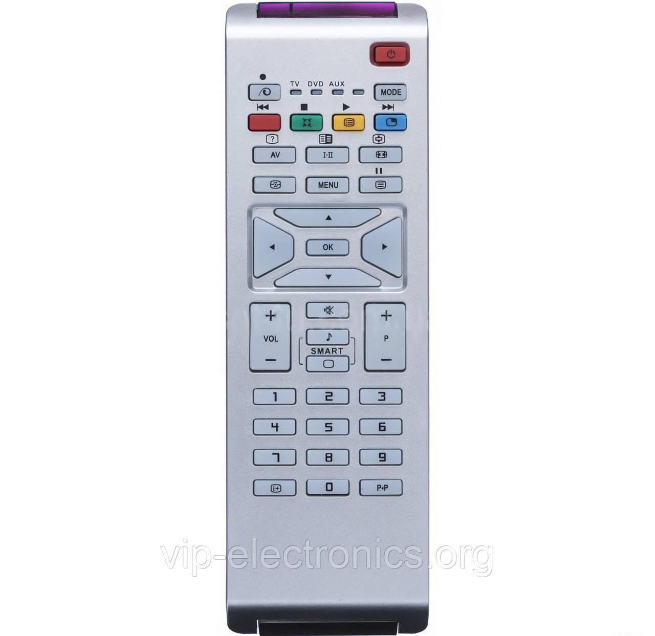 Пульт Philips RC-1683701/01(LCD,TV) (CE)