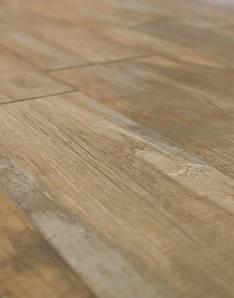 Плитка 2-й сорт CRONOS пол коричневый темный / 1560 138 032