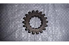 Шестерня для алюминиевого редуктора малая
