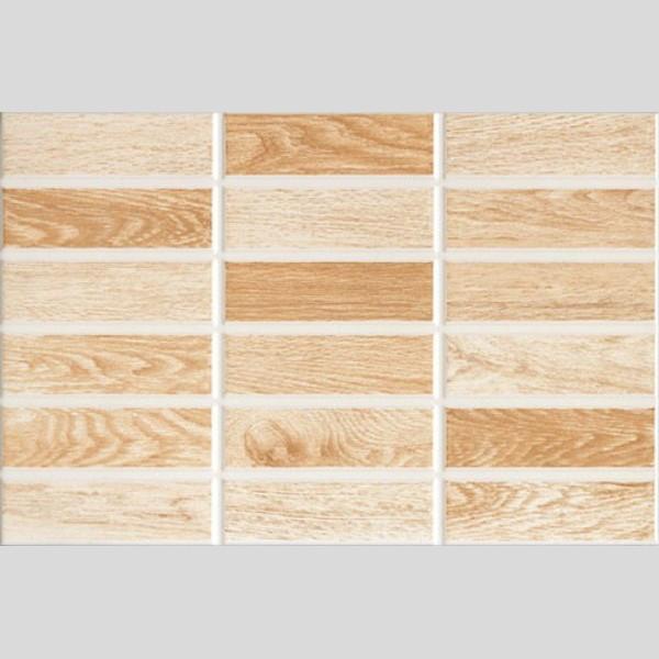 Плитка 2-й сорт MADERA Стена коричневая светлая/2335 51 031