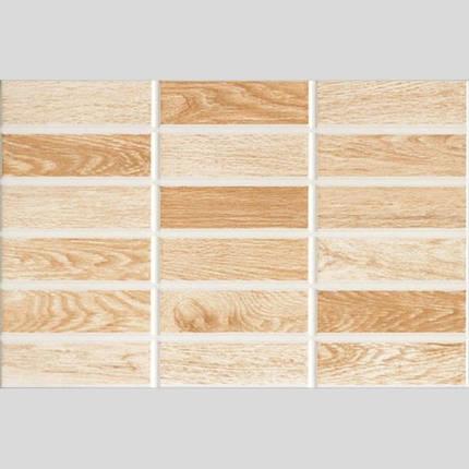 Плитка 2-й сорт MADERA Стена коричневая светлая/2335 51 031, фото 2
