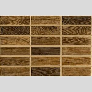 Плитка 2-й сорт MADERA Стена коричневая темная / 2335 51 032