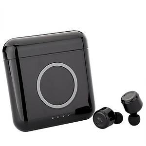 Беспроводные наушники AS TWS X4T Black eps-18014