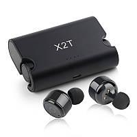 Беспроводные наушники AS TWS X2T Black eps-18019