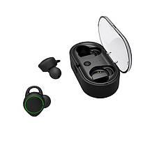 Беспроводные наушники Air Pro TWS-T02 Black, фото 3