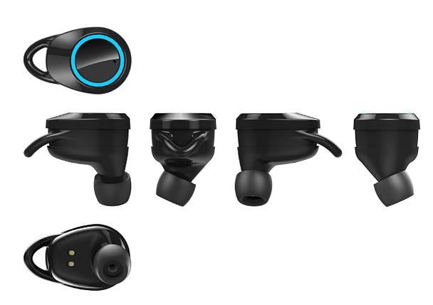 Беспроводные наушники Air Pro TWS X8 Black, фото 2