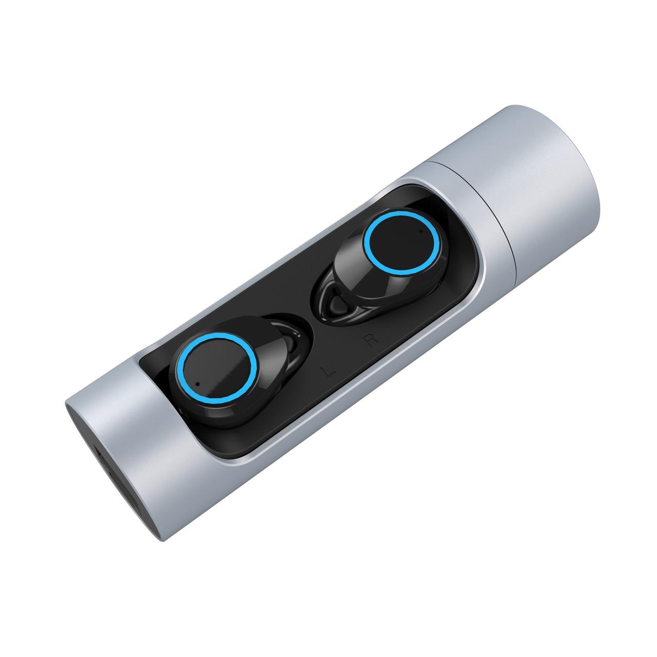 Беспроводные наушники Air Pro TWS X8 Silver eps-18060
