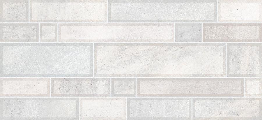 Плитка 2-й сорт METRO Стена серая светлая / 2350 59 071