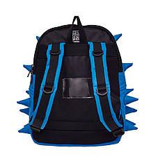 Рюкзак MadPax Rex Half цвет Electric Blue (голубой электро), фото 3