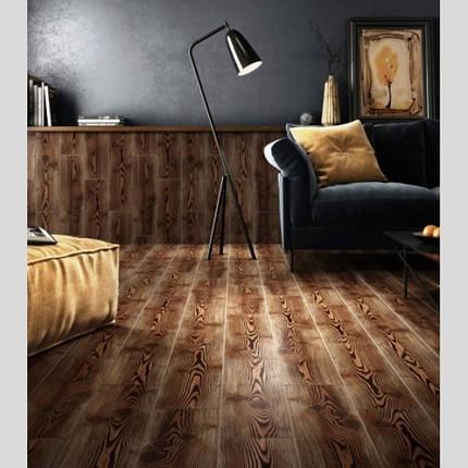 Плитка 2-й сорт PANTAL Пол красно-коричневый темный/1550 85 022, фото 2