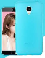 Силиконовый чехол для Meizu MX5 PRO /  Meizu PRO 5
