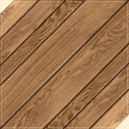 Плитка 2-й сорт URBAN Пол коричневый темный/ 4343 100 032, фото 2