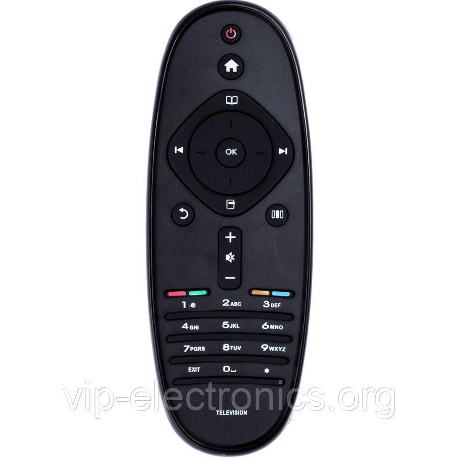 Пульт Philips RC-2422  549 02543 (LED TV)  (CE)