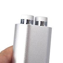 Беспроводные наушники Air Pro TWS S074 White, фото 2