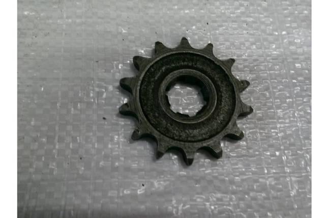 Звезда вторичного вал 3.112-17134, фото 2