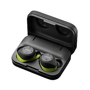 Беспроводные наушники Jabra Elite Sport True Wireless Green