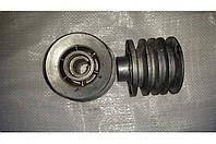 Шкив под китайский двигатель диаметр 19 мм/20 мм