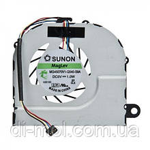 Вентилятор для ноутбука Acer Aspire 3410, 3810, 3810T, 3810TG, 3810TZ, 3810TZG series 4-pin