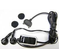 Наушники для Nokia 6101 HS-23 Black