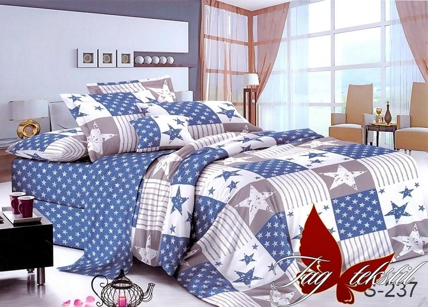 Комплект постельного белья с компаньоном S237