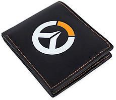 Кошелек Gaya Overwatch Wallet - Logo
