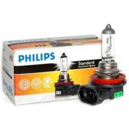 Лампа автомобильная Philips H8 12360