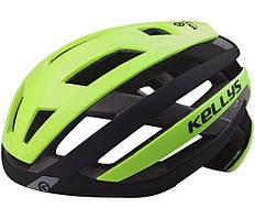 Шлем KLS RESULT M-L Green