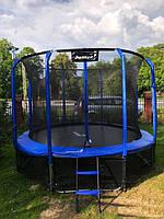 Батут Tima Sport Jumpi 10FT 312 см. с внутр. сеткой, фото 1