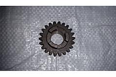 Шестерня для алюминиевого редуктора (кулачковая) 005.47.0228