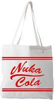 Gaya Fallout Cloth Bag - Nuka Cola