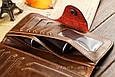 Мужское Портмоне в стиле Baellerry Long в комплекте с Ножом Кредиткой, фото 6