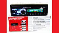 Автомагнитола Pioneer 1083B съемная панель USB+microSD+AUX, фото 1