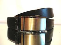 Ремень брючный мужской автомат 012 Код:123925307