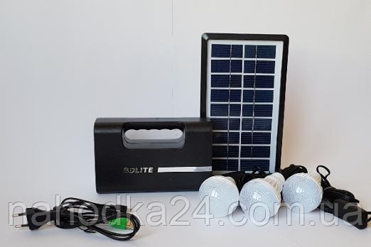 Система автономного освещения GDLITE GD-8131