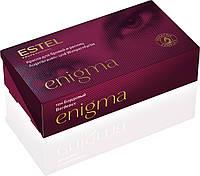 EN/7 Краска для бровей и ресниц ENIGMA Бордовый