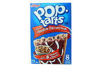 Печенье Frosted Chocolate Chip Cookie Dough Pop-Tarts, 416 г