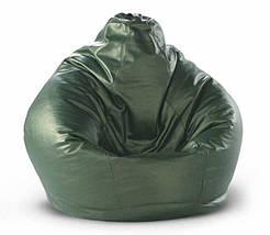 Кресло-груша + пуф-цилиндр, фото 3