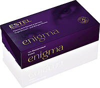 EN/9 Краска для бровей и ресниц ENIGMA Фиолетовый